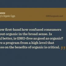 Will There be Enough Organic Food to Support Demand if Real Food Gets a Real Foothold?