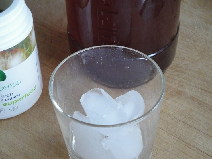 how to take cardarine powder