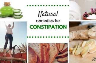 Natural Alternatives to Beat Constipation