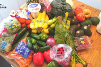Secrets to Reducing Food Waste -It Starts in Your Kitchen!