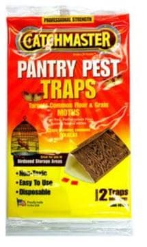 Catchmaster pantry pest traps