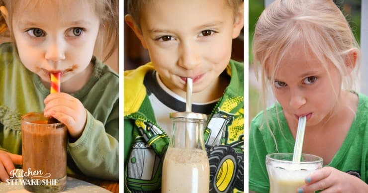 Sensory issues or picky eating have you feeling discouraged when feeding your children? This mama has been thru it all and has great advice...plus an easy peach cobbler smoothie recipe the kids will love! Need to try this today!