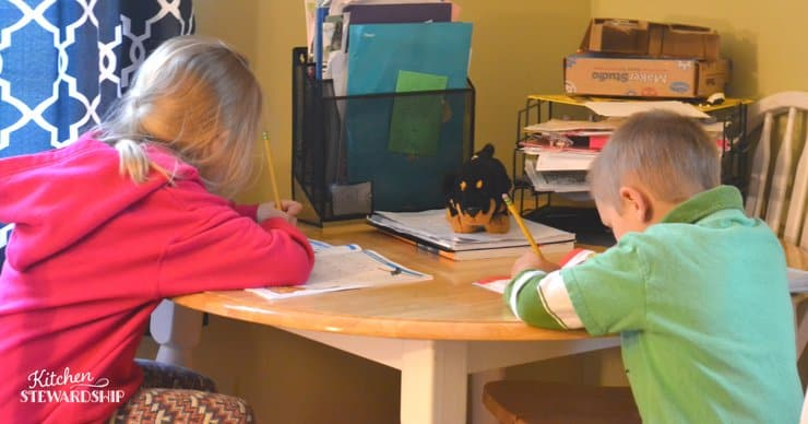 Advice on how to transition to homeschooling from a fellow mom turned homeschooler. Making the switch, what to expect and how to plan for a successful transition.