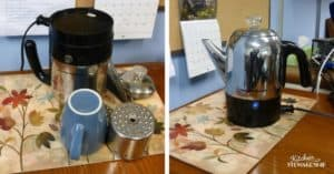 Kick the K-Cups! 3 Easy Ways to Make Garbage-Free Coffee