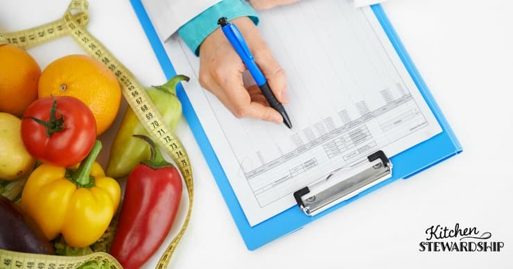 5 things you Need to Know About Becoming a Nutritionist