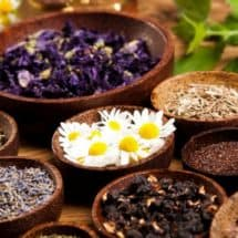 Be Prepared for Natural Living: Herbal Medicine Cabinet