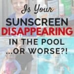 Your UVA Protection Probably Isn't Working (Especially in the Pool)