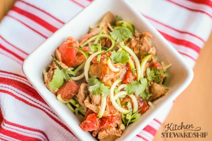 How to cook zoodles. Easy recipes and ideas on how to make these veggie pasta substitutes a staple in your home. Use as a rice alternative with your favorite recipe.
