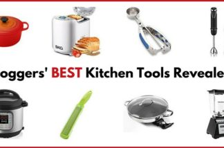 Best Kitchen Tools for Foodies — from a Bunch of Bloggers Who Love to Cook!