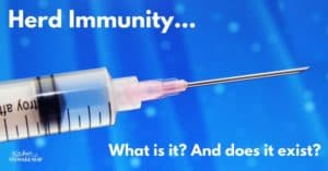 Why the Herd Immunity Theory is a Lie