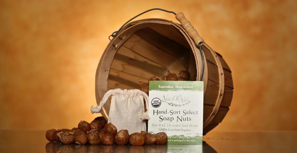 NaturOli Soap Nuts