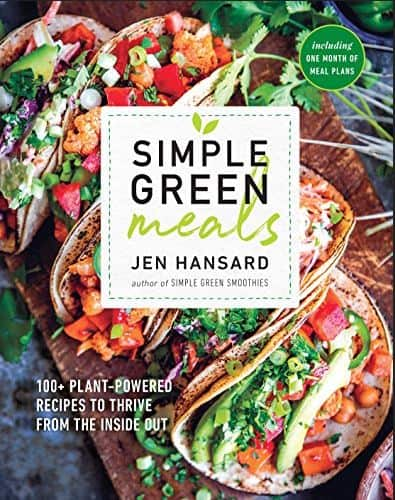 Simple Green Meals