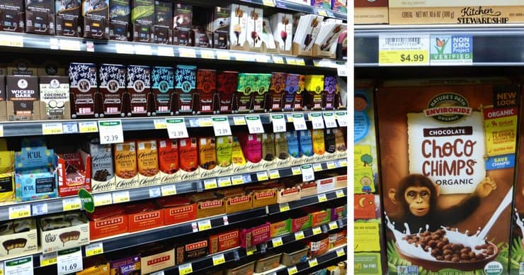 7 secrets to shopping at a food coop