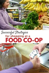 7 Secrets to Shopping at a Food Co-op