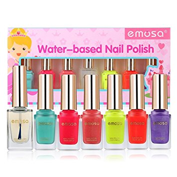 Is there a natural non toxic brand of nail polish out there emosa nail polish solutioingenieria Images