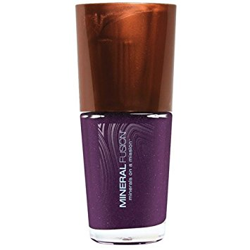 mineral fusion nail polish