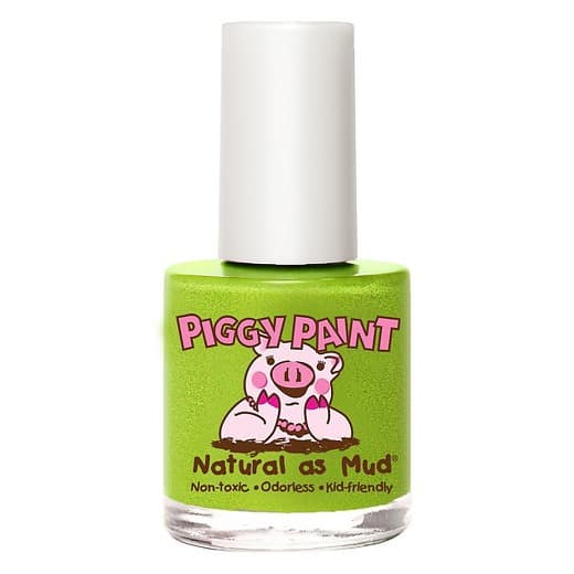 Is There a Natural, Non-Toxic Brand of Nail Polish out There?