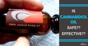 Cannabidiol Oil: Miracle Medicine or Dangerous Drug?