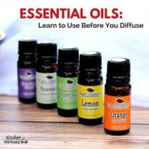 Are Essential Oils Effective? Free of All Side Effects? You Decide!