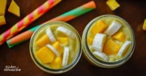 Nutrient Dense Dairy-Free Smoothie Recipe