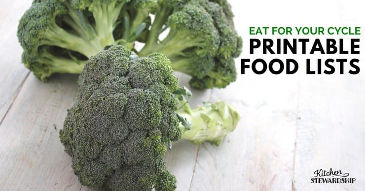 broccoli - Kitchen Stewardship