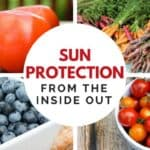Sun Protection from the Inside Out