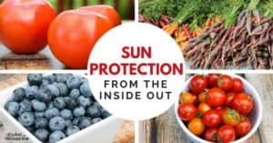 Sun Protection from the Inside Out (VIDEO INTERVIEW)