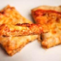 Best Whole Wheat Pizza Dough Recipe with a Crispy Crust
