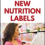 How to read the new nutrition labels and why it's helping you eat better