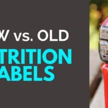 How to Read the New Nutrition Facts Labels