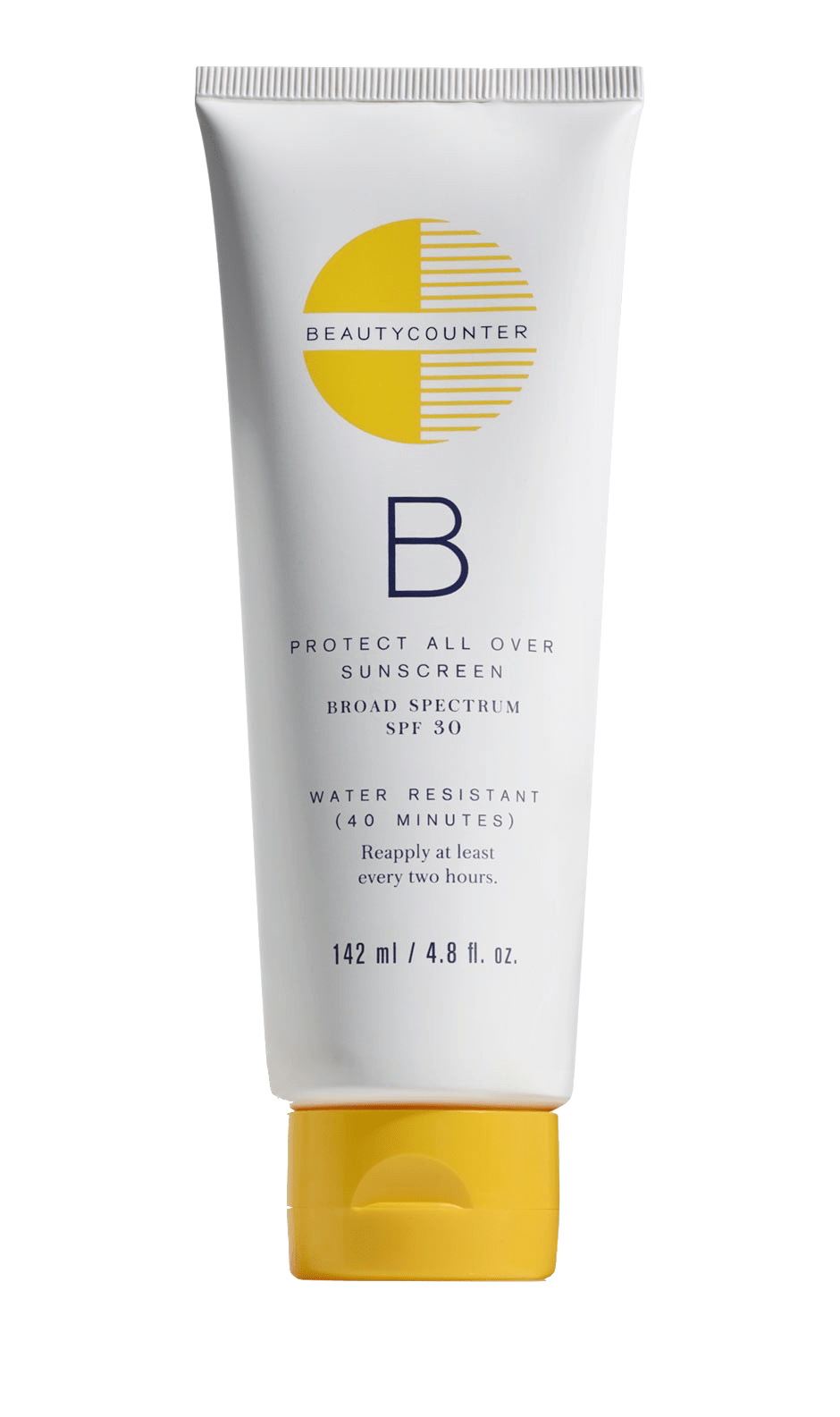 Beautycounter Sunscreen Review