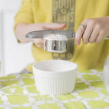 Why Teach Kids to Bake with a Scale (VIDEO)