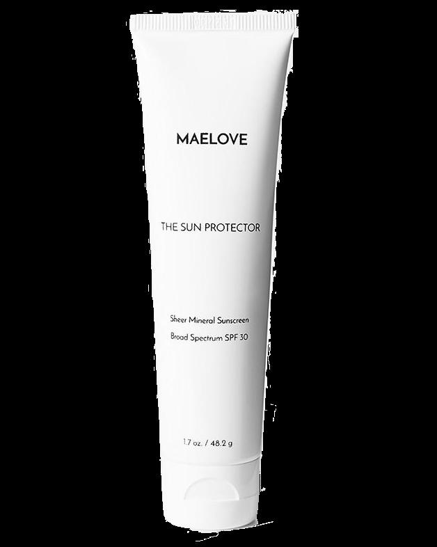 Maelove Sunscreen