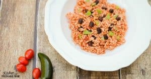 Dinner for a Dollar: The 20 Ingredients You Need to Cook Simple, Healthy Meals