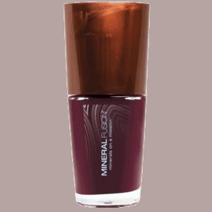 Mineral Fusion Nail Polish Review