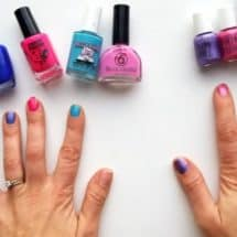 Non-Toxic Nail Polish Review: Final Test Results are In!