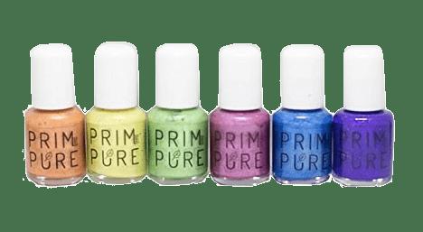 Prim and Pure Nail Polish Review