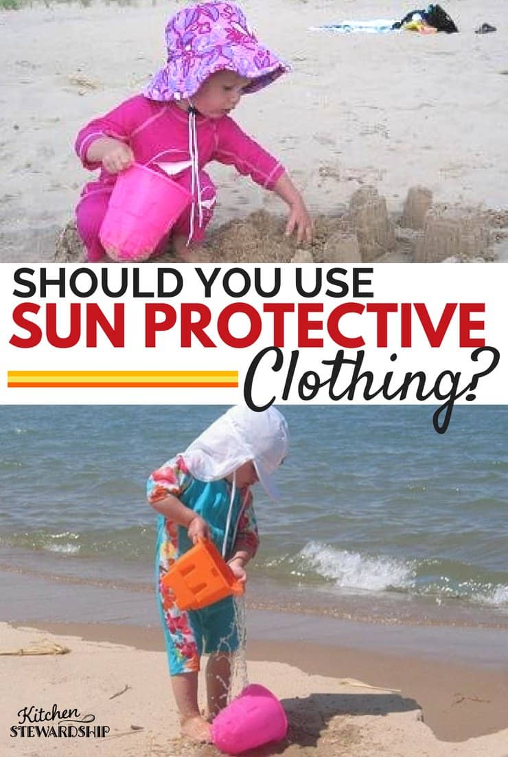 Sun Protection Clothing Review