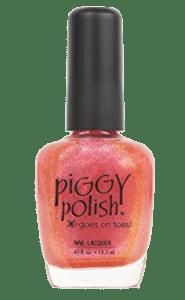Piggy Polish Review