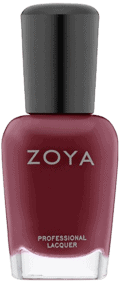 Zoya Nail Polish Review