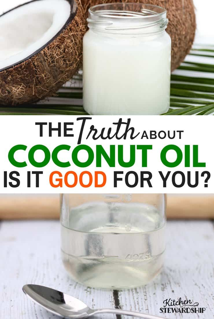 The truth about coconut oil - is it good for you?