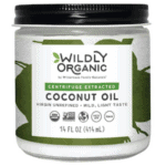Wildly Organic Coconut Oil