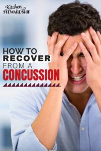 The Best Way to Heal from a Concussion: How to Start Recovery Immediately After a Bump on the Head!