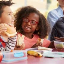 This is Why your Kid isn't Eating Lunch at School (and How to Fix it)