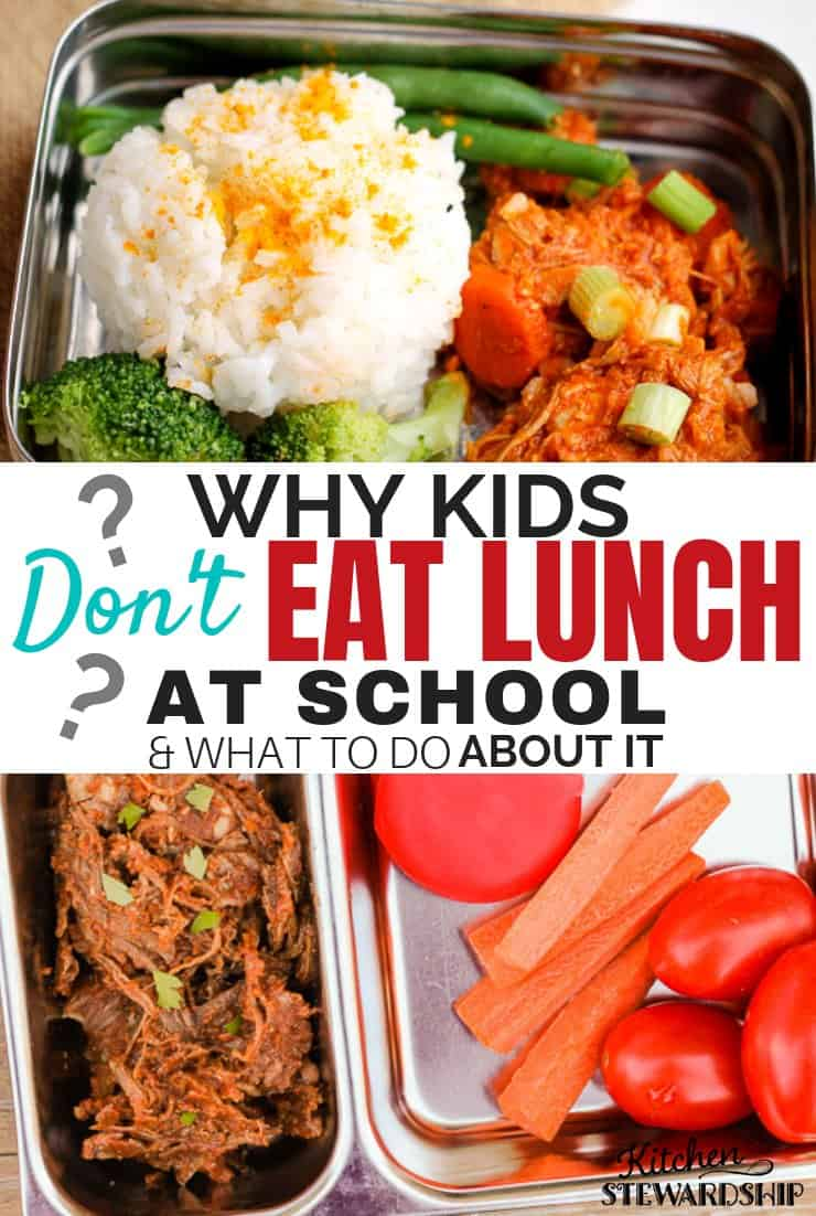 Healthy kids school lunch boxes packed