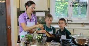 Best Kids' Cooking Videos Online (for Healthy Foods)