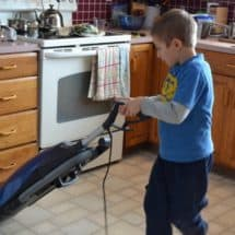 Should You Pay Kids for Chores?