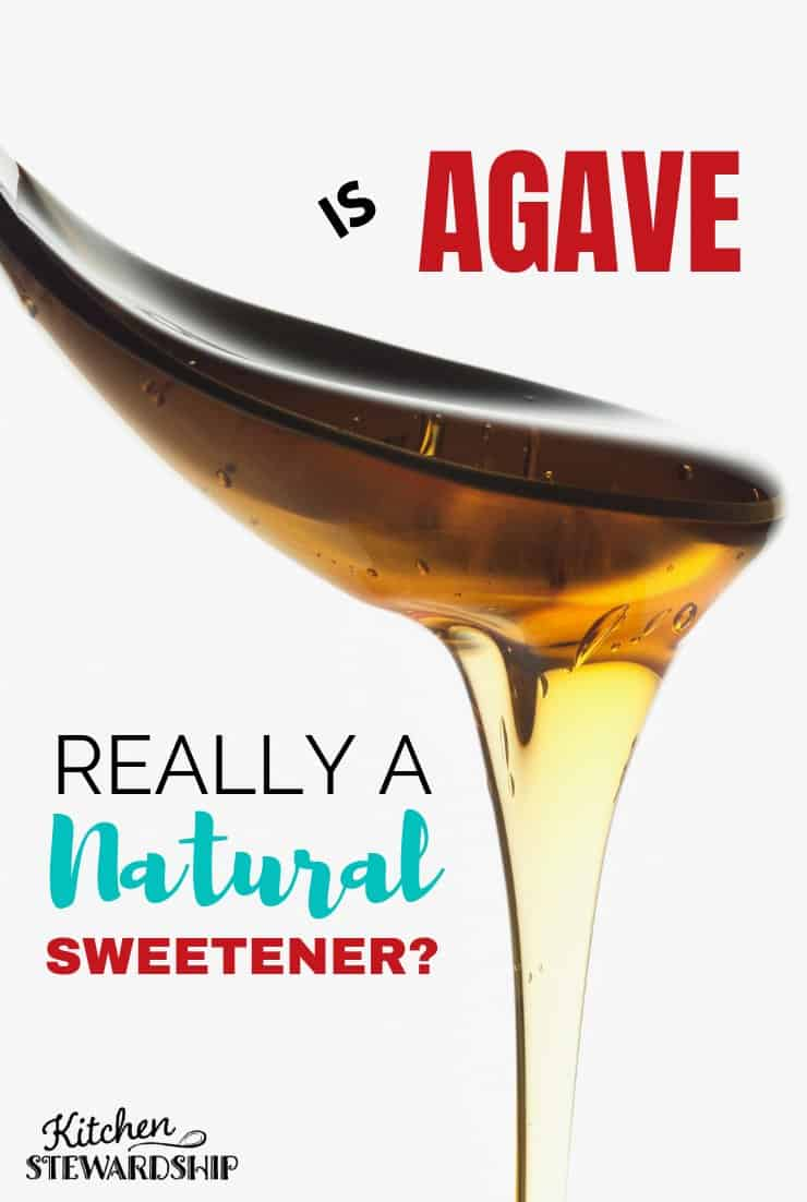 Natural Sweeteners Q&A - from a real family just trying to do their best to be healthy