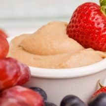 Allergy Friendly Healthy Breakfast Hummus Recipe
