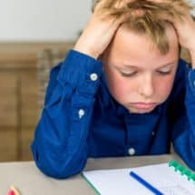 Simple Strategies to Reduce Test Anxiety